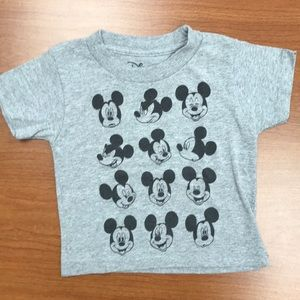 Disney Mickey Mouse Tee - 2T